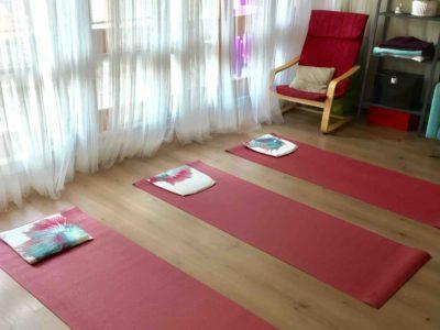AFS LeStudio Yoga