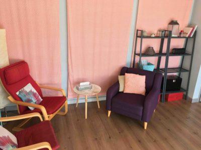 BureauAFS salon