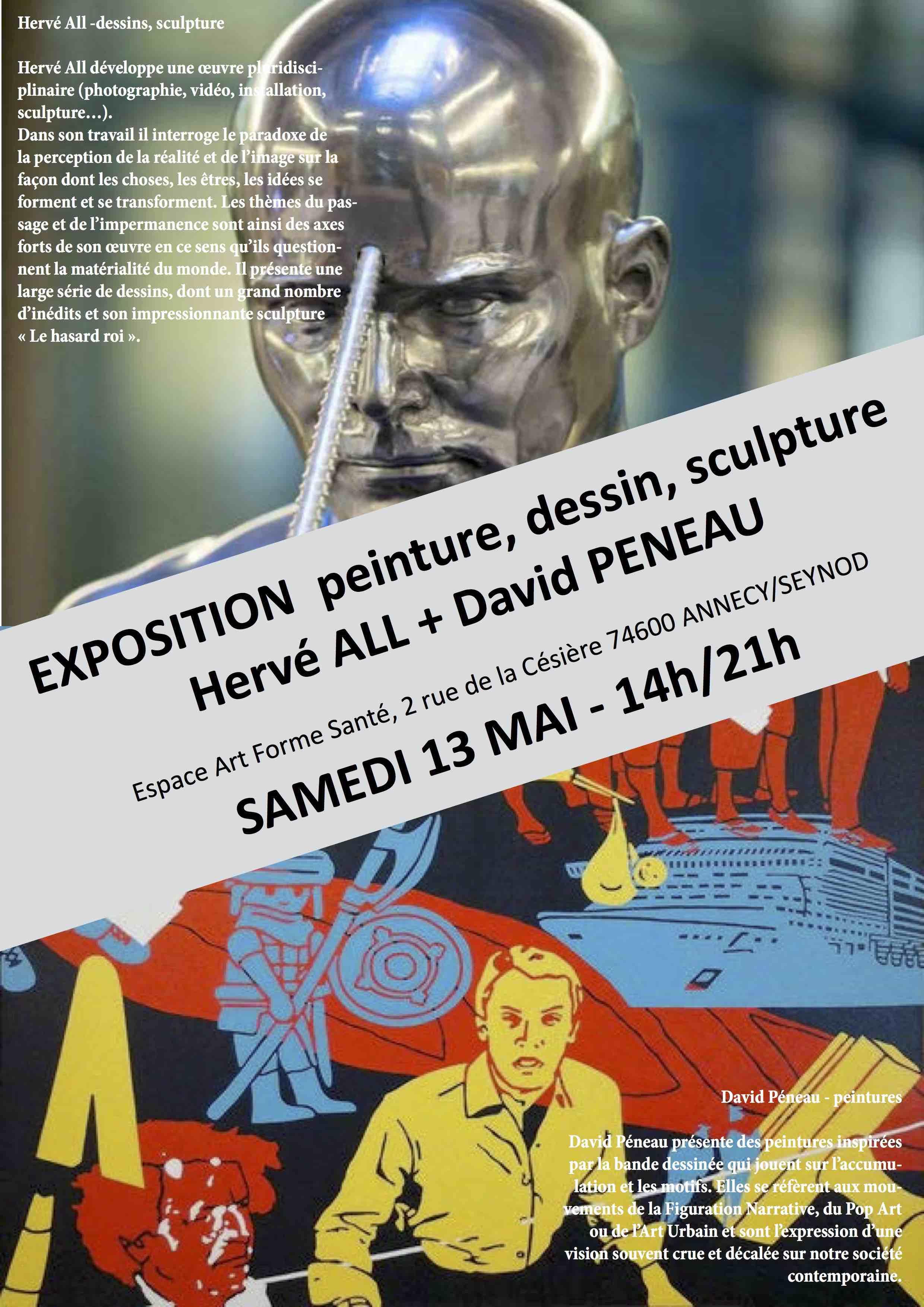 Expo All:Peneau web