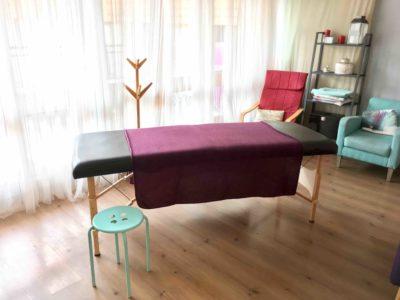 AFS LeStudio Massage