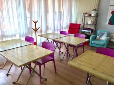 AFS LeStudio Tables